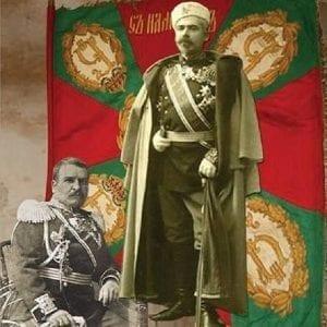 Престъпленията на генерал Радко Димитриев